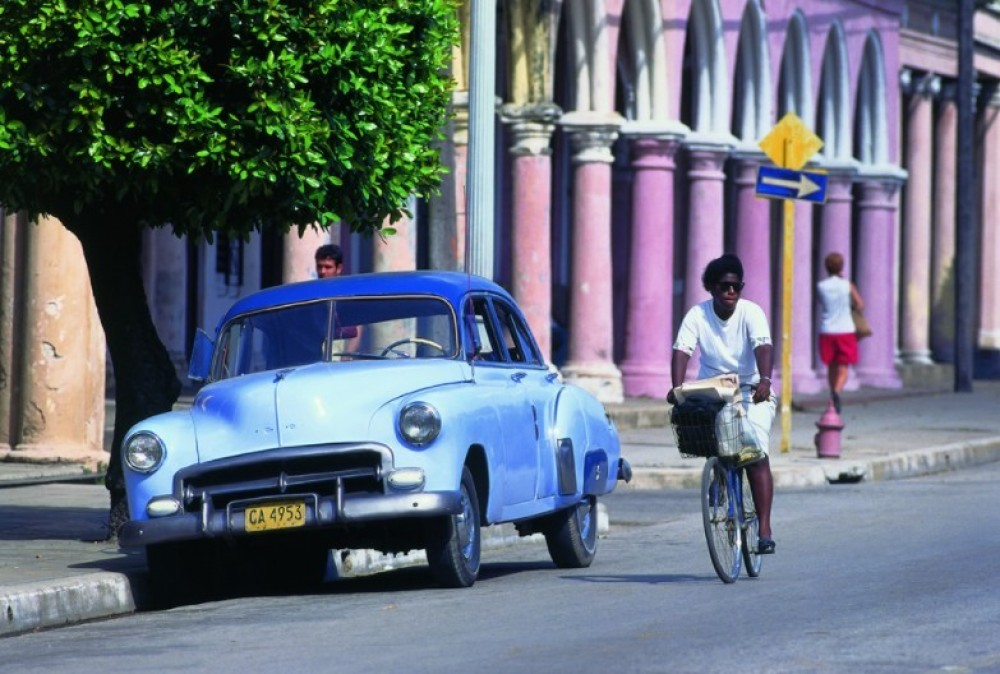 Classic Cuba Tour 7 Nights