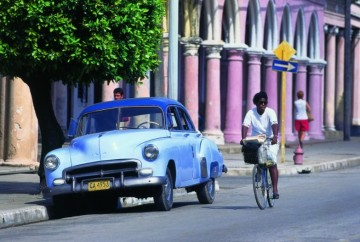 A picture of Classic Cuba Tour 7 Nights