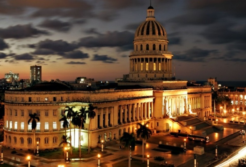 Cuba Self Drive 7 Nights