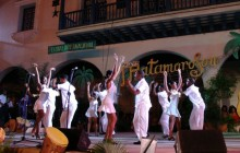 Salsa Dance Lessons In Old Havana 7 Nights