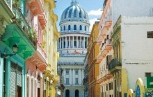 The Colours Of Cuba Private Tour 7 Nights