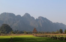 8 Days - The Must of Laos
