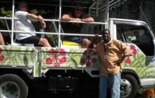 Island Safari Tour