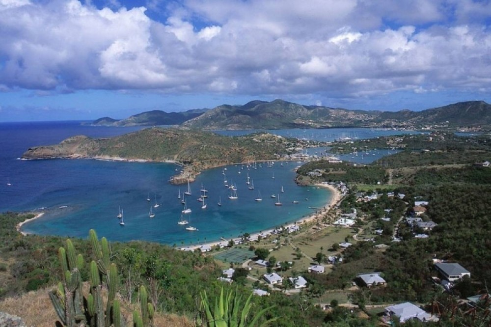Antigua Panoramic