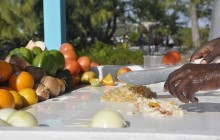 Bahamian Hospitality