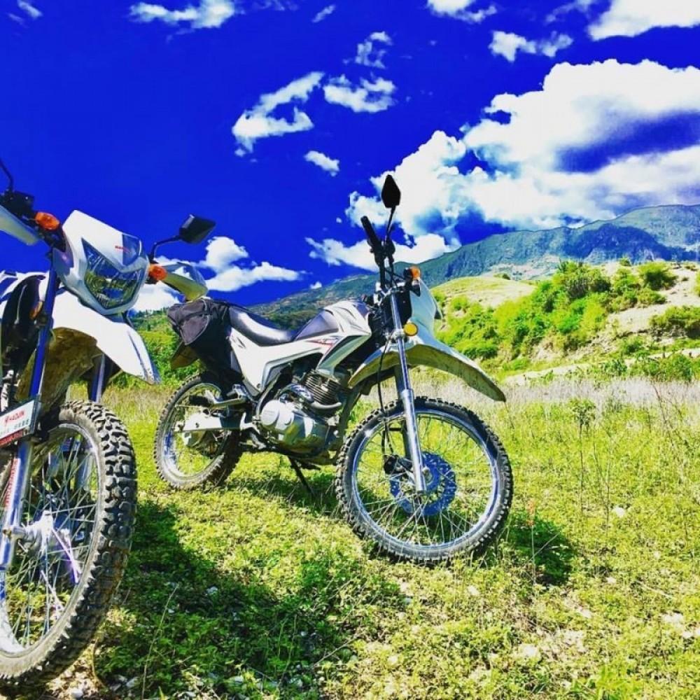 Enduro Bike Tour