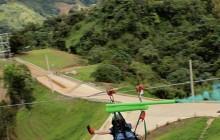 Toro Verde Nature Adventure Park