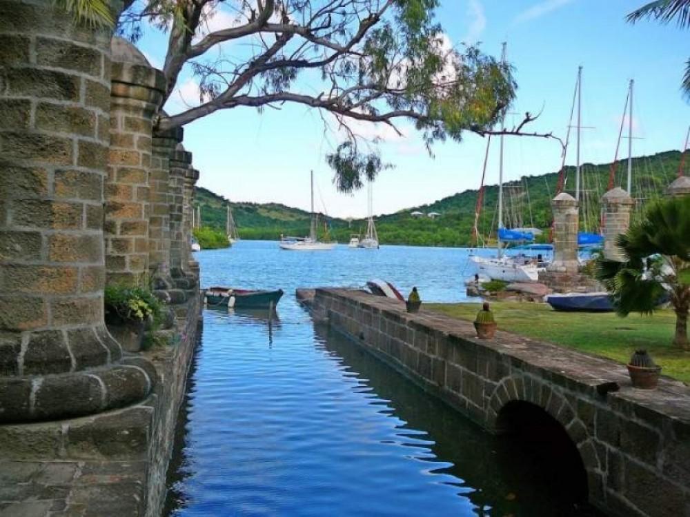 Full Day Historical Tour of Antigua