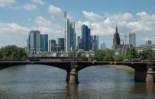 Frankfurt City Hop On - Hop Off