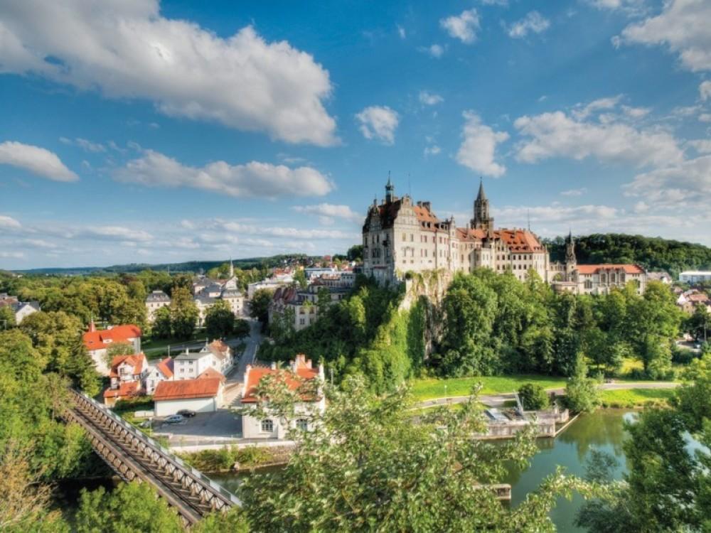 Baden-Baden + Black Forest