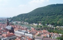 Heidelberg Morning