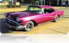 Havana 60 - Classic Cars Tours