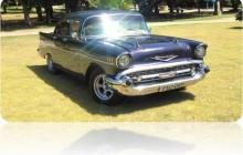 Matanzas Classic Car Tour