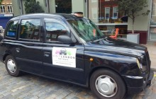 London Highlights Taxi Tour