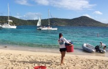 1/2 Day Snorkel Sail on Coconut