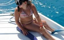 Full Day Sail To Jost Van Dyke, BVI on Coconut