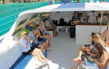 Full Day to St. John Sail on Daydreamer