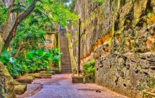 Nassau City & Historic Tours