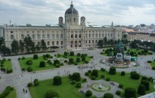 Hofburg + Highlights of Ringstrasse