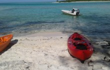 Beach Snorkeling, Swimming and Sunbathing Tour