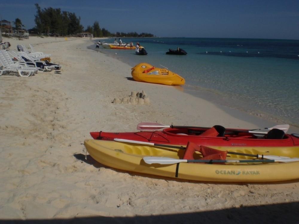 Taino Beach Getaway
