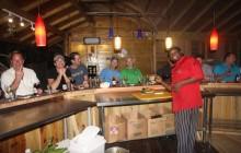 Zimbali Retreats - Dinner