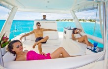 Private Charter from Rendez-vous Bay (7.5 Hours)