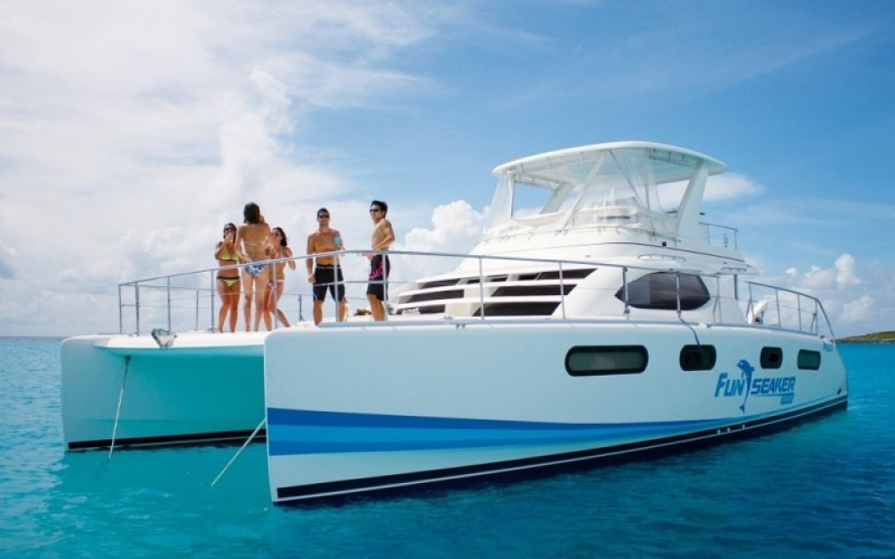 Private Charter (6 Hours)