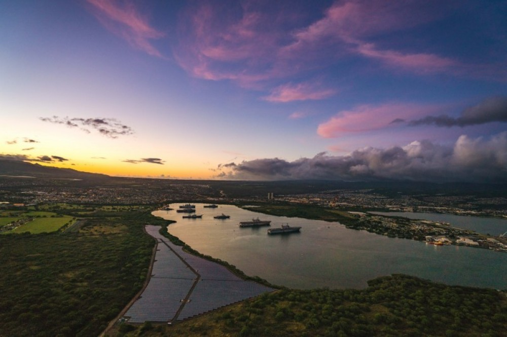 Oahu Sunset Romance - 45 Min VIP Private Tour