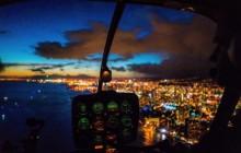 Mauna Loa Helicopter Tours Oahu