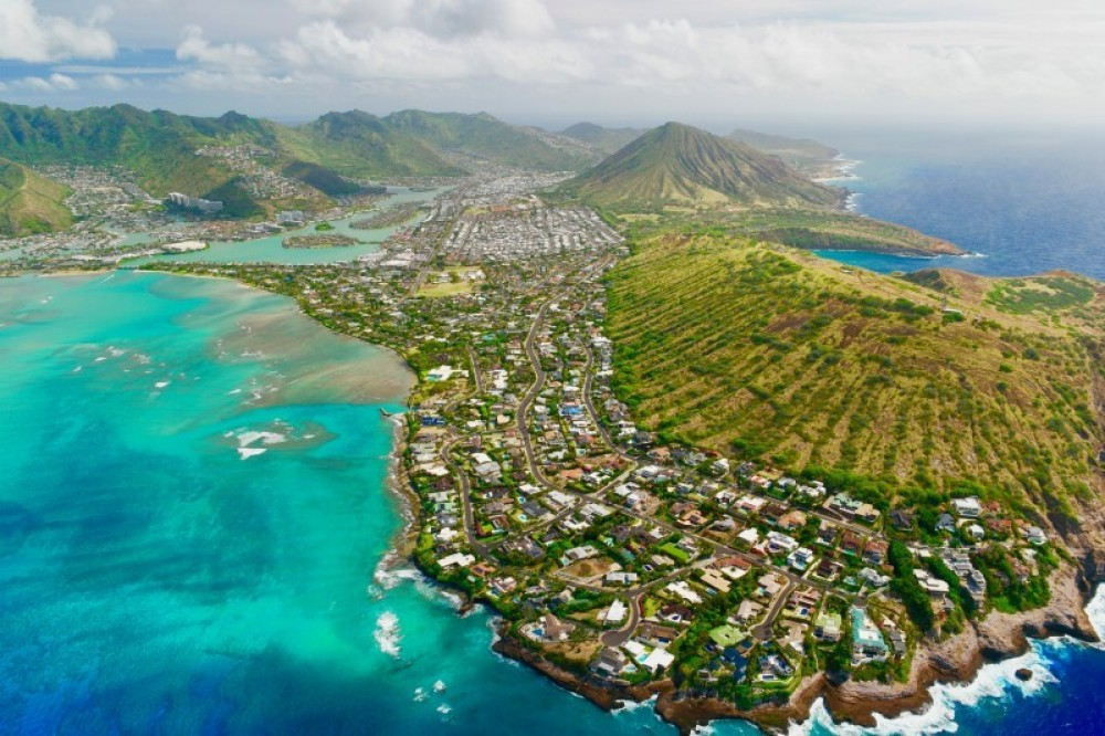 Oahu VIP Experience - 60 Min VIP Private Tour