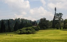 Royal Botanical Gardens, Peradeniya