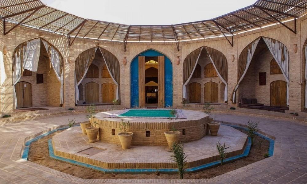 Iran Classic Tour - 12 Nights / 13 Days