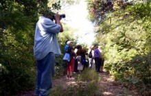 Bird Watching Hiking Tour