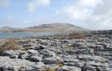 Cliffs of Moher, Galway + the Burren Tour from Dublin