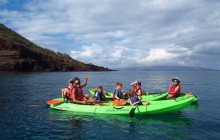 Private Kayak Tour in Olowalu