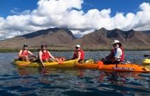Olowalu Whale Watch, Kayak & Snorkel