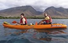 4 Hour Makena Turtle Kayak & Snorkel
