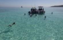 Anse à Raisins Boat Excursions