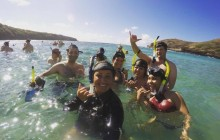 Hanauma Bay Guided Snorkel