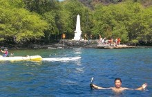 Kealakekua Bay Snorkel & Coastal Adventure
