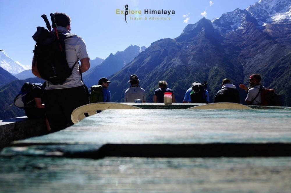 Explore Himalaya Travel and Adventure