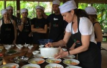 Sabirama Cooking Tour & Restaurant
