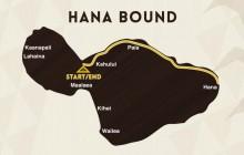 Private: Hana Bound! Day trip to Hana and back