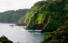 Private West Maui Adventure - Beaches & Scenic Coast