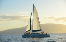 Adults Only Sunset Sail from Lahaina