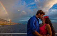 Sunset Dinner Cruise from Ma'alaea - Standard Seating