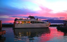 Sunset Dinner Cruise from Ma'alaea - Premium Seating