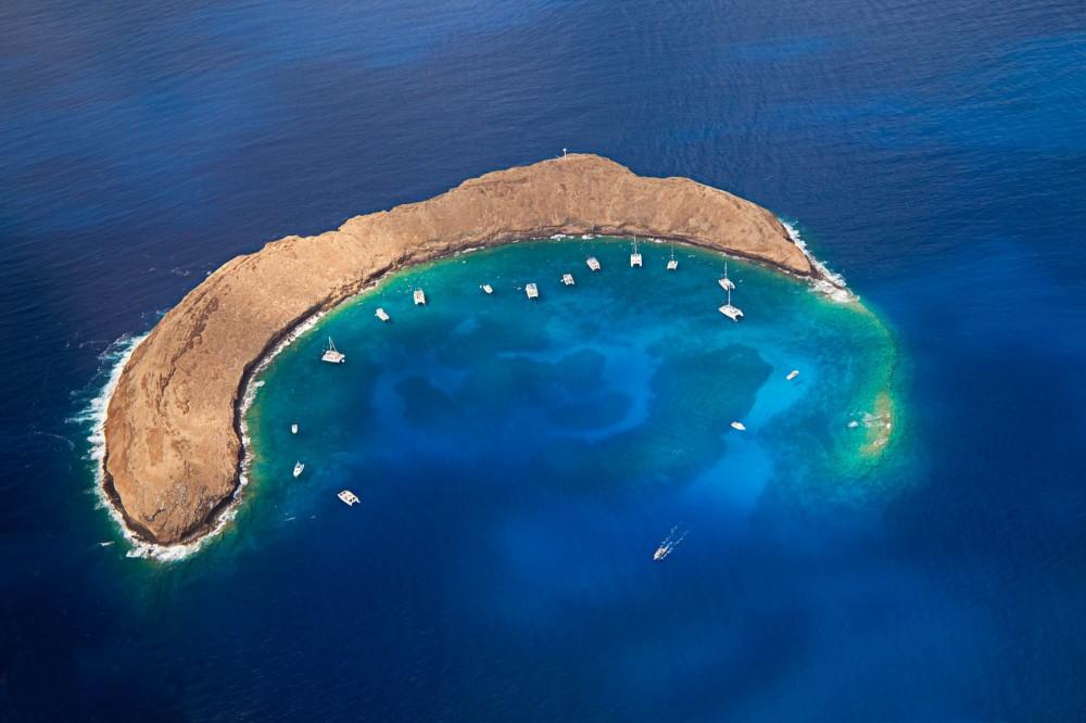 Molokini & Turtle Arches Snorkel