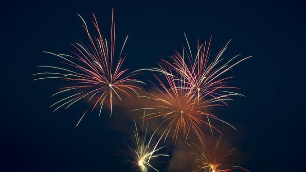 July 4th Fireworks Sail from Lahaina